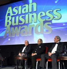 Asian Business Awards