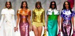 Spring/Summer 2013 Trends for Women
