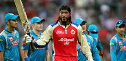 Chris Gayle scores fastest century in Cricket