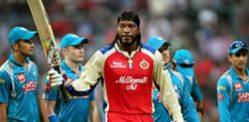 Chris Gayle scores fastest century in Cricket