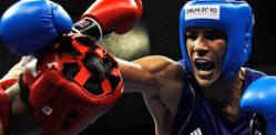 Boxer Vijender Singh in Heroin Scandal