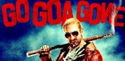 Bollywood goes Zombie with Go Goa Gone