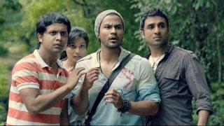 Goa Cast
