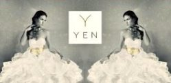 Yen Designs International Oozes Bridal Couture