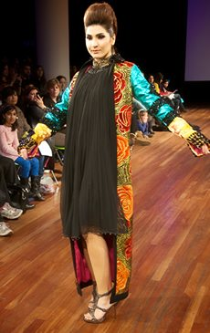 Alchemy Festival Pakistan Fashion