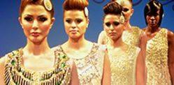 Pakistan Fashion wows at Alchemy Festival