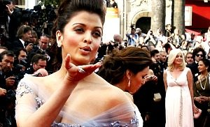 Aishwarya dress