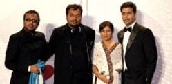 Bombay Talkies Screens at Cannes