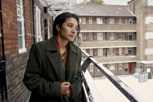 British Asian Films - Brick Lane