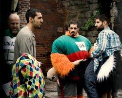 British Asian Films - Four Lions