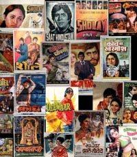 Celebrating 100 years of Bollywood