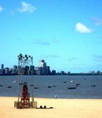 Visiting Mumbai