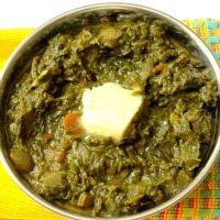 Punjab-sarson-di-saag