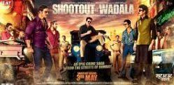 John Abraham shines in Shootout at Wadala