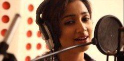 Shreya Ghoshal ~ Bollywood's Songbird