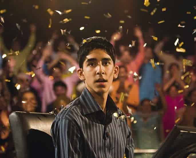 Top 10 British Asian Films - Slumdog Millionaire