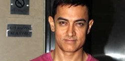Aamir Khan celebrates 25 years of Bollywood