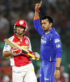 Sreessanth is a key Indian player charged