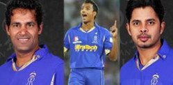 IPL 2013 marred by shocking Spot Fixing
