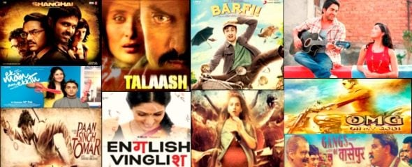 How much do you love Bollywood?