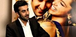 It's Yeh Jawaani Hai Deewani for Ranbir Kapoor