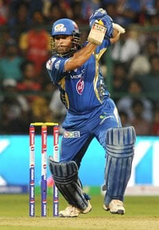 Sachin leaves IPL in 2013