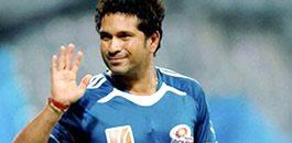 Sachin leaves IPL in 2013