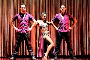Bollywood The Cabaret