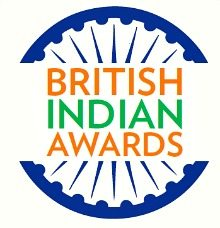 British Indian Awards Logo