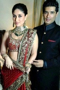 Manish Malhotra and Kareena Kapoor-22