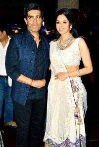 Manish Malhotra and Sridevi-31
