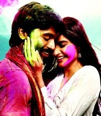 Raanjhanaa ~ Review