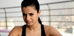 Ameesha Patel plays anti-hero in Shortcut Romeo
