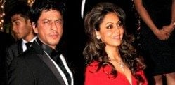 Shahrukh Khan and wife Gauri Expecting Third Child