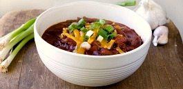 Tex-Mex Chipotle Lentil and Chili-2