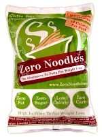 Zero Noodles