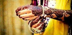 Pakistani Wedding Fashion