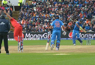India wins 2013 ICC Champions Trophy