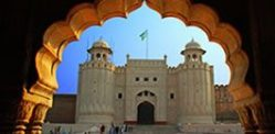 The Delights of Pakistan's Lahore