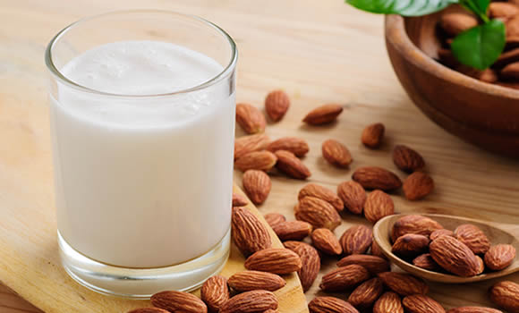 Premature Ejaculation Almonds