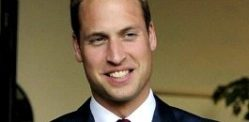 Prince William has Indian Roots