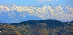 Shimla ~ The Lovers Destination