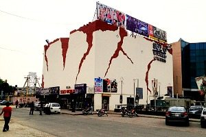 sozo world cinema