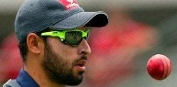 Pakistani Fawad Ahmed to play for Australia