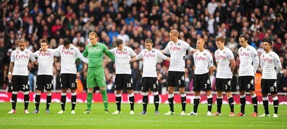 Fulham FC Team-10