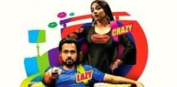 Ghanchakkar with Emraan Hashmi and Vidya Balan
