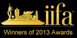 Winners of IIFA 2013 Awards