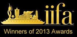 IIFA 2013 Awards
