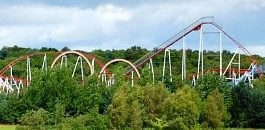 MandDs Theme Park