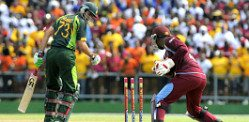 Pakistan win T20 series against West Indies